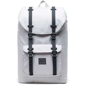 Herschel Little America Mid-Volume Backpack 17L vapor crosshatch
